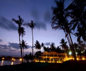 Goa – best place for the holiday