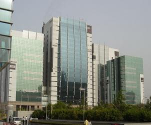 Gurgaon- The industrial hub