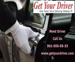 Getting Driver Hire service with getyourdriver